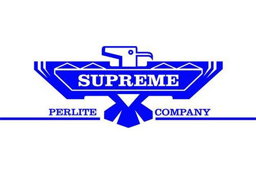 Supreme Perlite Company